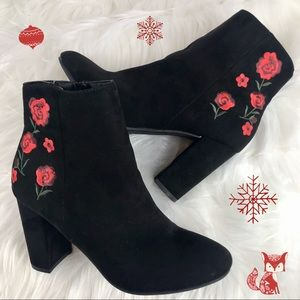 * 1 DAY SALE* REPORT Sierra Winter Holiday Bootie